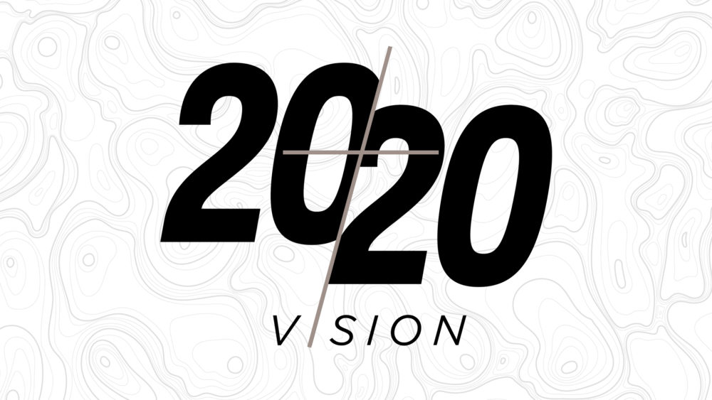 20/20 Vision Image
