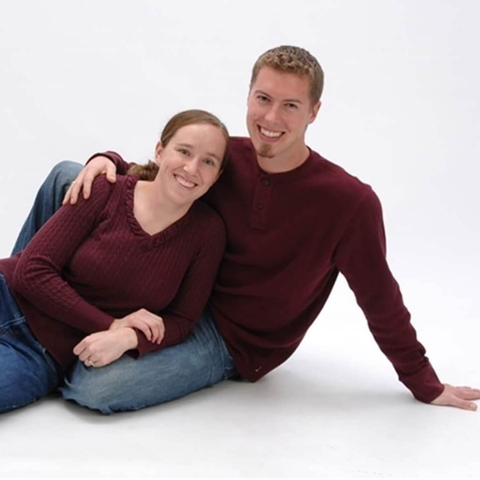 Ty and Karen Lollis